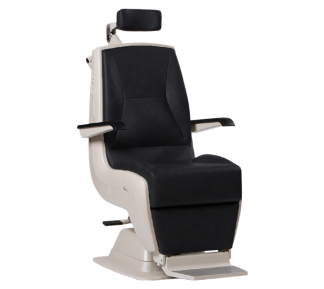 Marco-ez- tilt-exam-chair-black